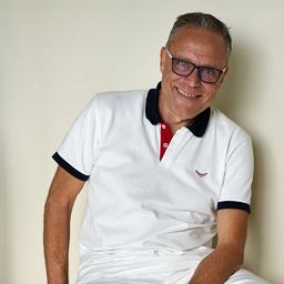 Andreas Scheler - NuMed GmbH - Kreuzlingen