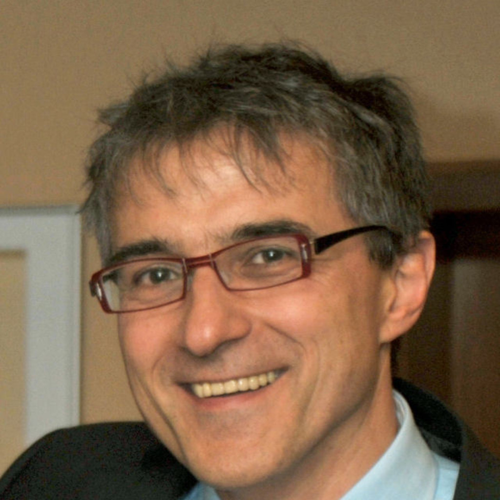 Dr. Ralf Müller's profile picture
