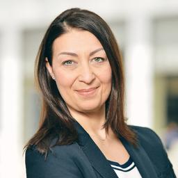 Katja Indefrey