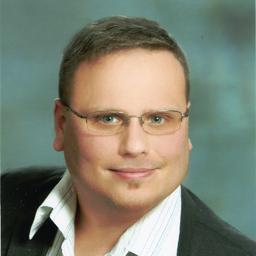 Alexander Bielecki - anouri GmbH - Gelnhausen