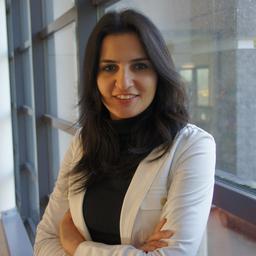 Dr. Farideh Heidari Bergmann - ASML - Eindhoven
