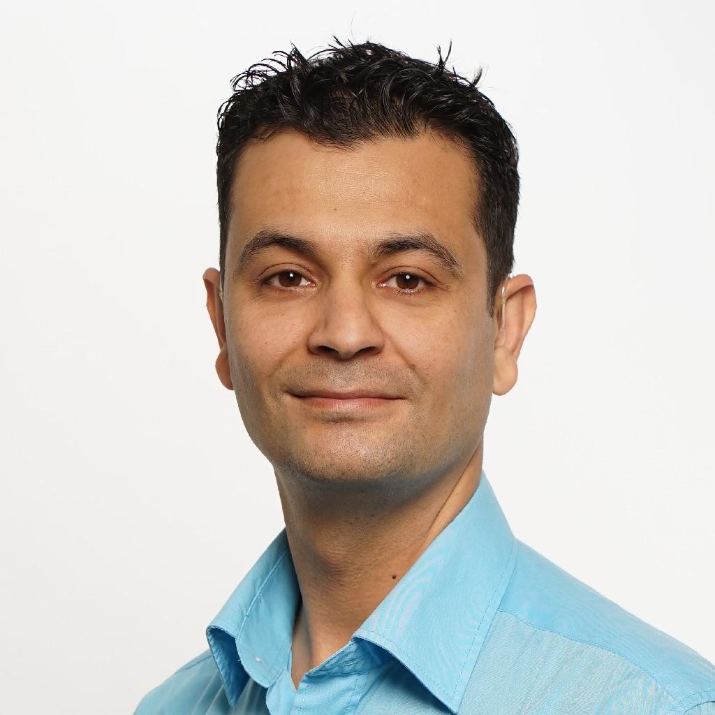 Ing. Kamran Alaei Mofrad's profile picture