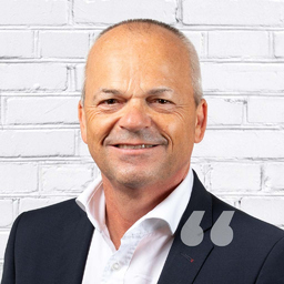 Thomas Kiefer - Gfeller Consulting & Partner AG - Frauenfeld