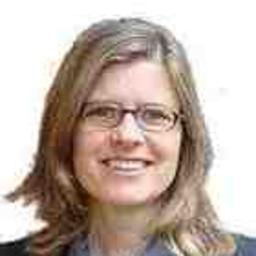 Barbara Sintzel Saurer - NASKA Nachhaltige Strategie & Kommunikation - Zürich