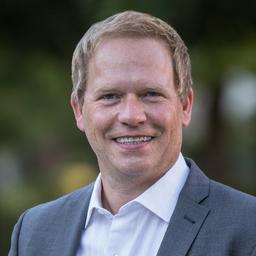 Dr Thomas Andreßen - K+S Group, Germany - Kassel