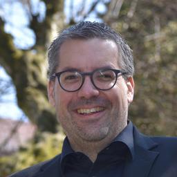 Prof. Dr. Bela Mutschler - Hochschule Ravensburg-Weingarten - Weingarten