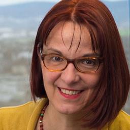 Dr. Dorothee Beck - Dorothee Beck - Frankfurt