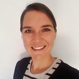 Alexandra Grabbe's profile picture