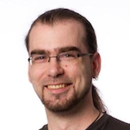 Michael Richter's profile picture