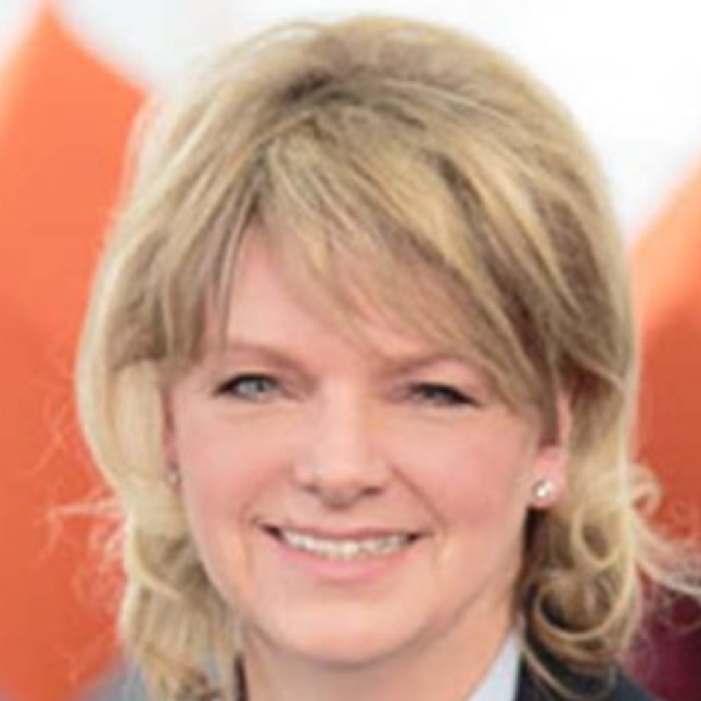 Nicola Bergmann's profile picture