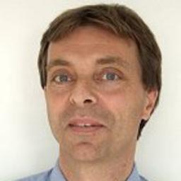 Michael Woldrich
