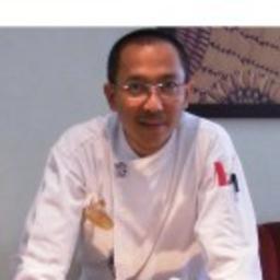 Rudy Takarianta Karnajaya - Swiss-BelHotel Doha - Doha