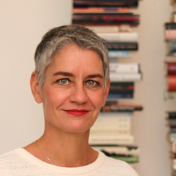 Mag. Claudia Werner - CW Claudia Werner - Text und Lektorat - Linz