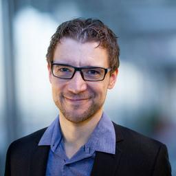 Dipl.-Ing. Thomas Kluge - Siemens Healthineers - Erlangen