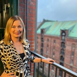 Janette Kühl's profile picture