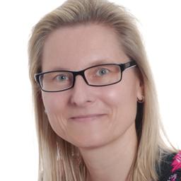 Caroline Juszczak