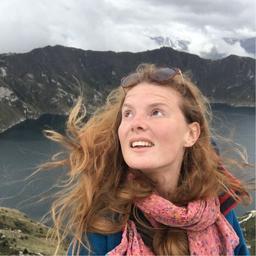 Kerstin Göbel - Freelancer - Frankfurt am Main