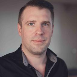 Sebastian Hiedels - Text & PR I Management  - Essen