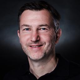Andreas Huber - SRi/Sports Recruitment International - Grünwald bei München