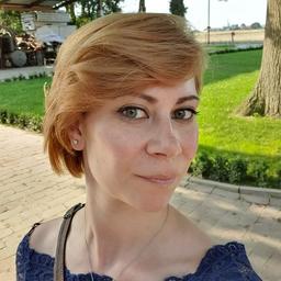 Vera Ritter's profile picture