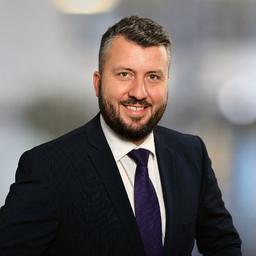 Oliver Jaeche's profile picture