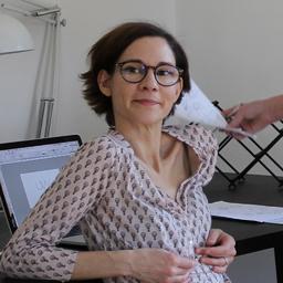 Anne Werner - WERNER VAZQUEZ DESIGN STUDIO - Aachen