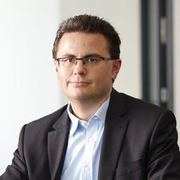 Tobias Sick - H/W/S GmbH & Co. KG - Stuttgart