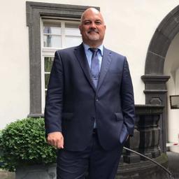Frank Moritz - Interim Manager - Neuss