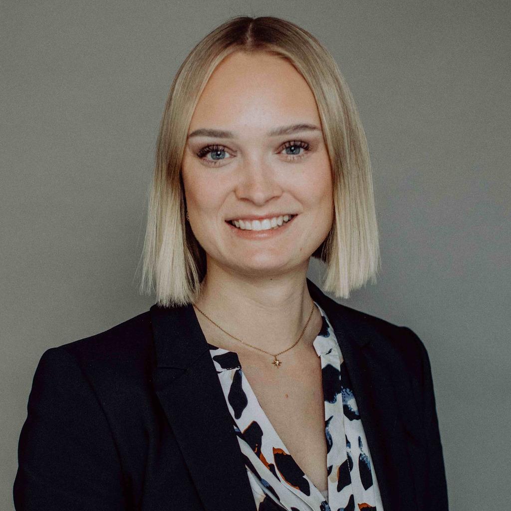 Lina Hübner