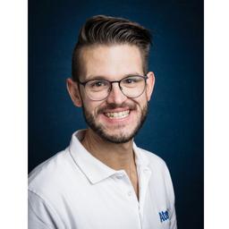 Christoph Weyrauch - Atos Information Technology GmbH - Fürth
