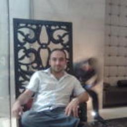 Raslan Abaji's profile picture