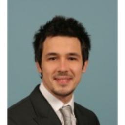 Dr. Valentin Grubov - Informationszentrums der Deutschen Wirtschaft – SPb - Sankt Petersburg