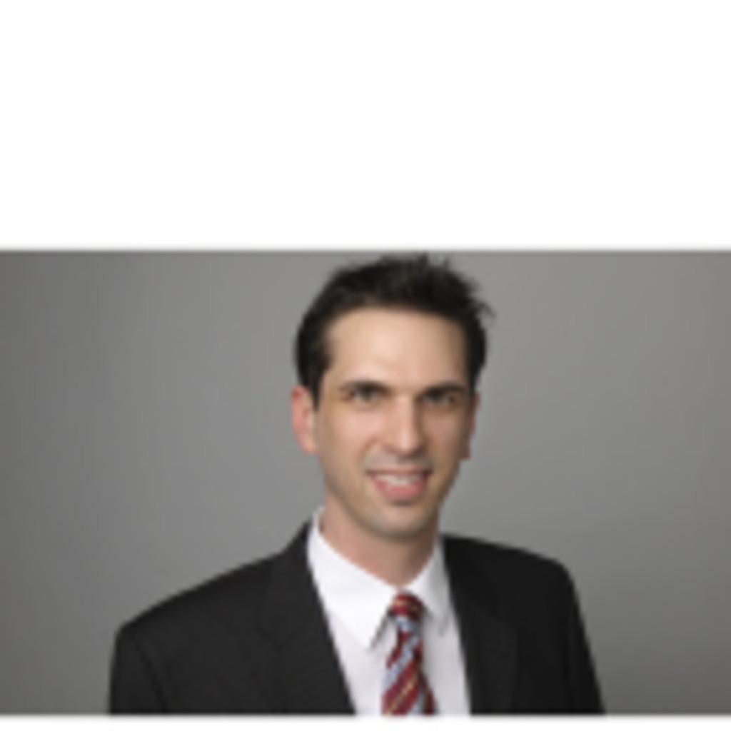 Dr. Matthias Krüger - Head Customer Analytics - Viseca Card