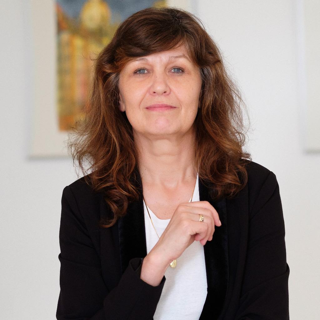 Sylvia Bucksch's profile picture
