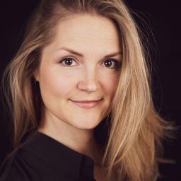Laura Berger - EDEKA Handelsgesellschaft Südwest mbH - Offenburg