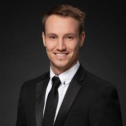 Pascal Domnik's profile picture