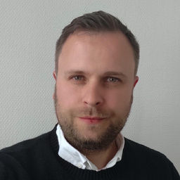Patrick Miersch