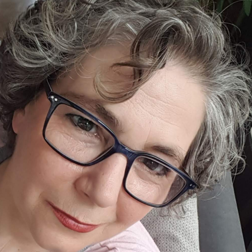 Angelika Römer's profile picture