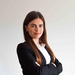 Mirijam Hübner's profile picture