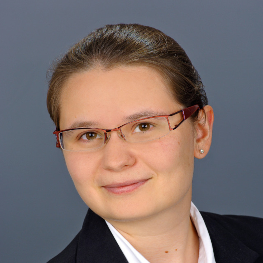 Sandra lingner it junior consultant birkholz und for Junior consultant