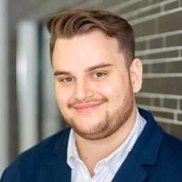 Nicklas Blaufelder's profile picture