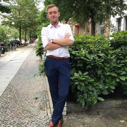 Nikolas Golombek - Procedera Consult GmbH - Berlin
