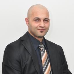 Fuat Alkan's profile picture