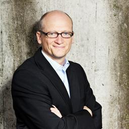 Markus Hug - Volksbank Weinheim eG - Weinheim