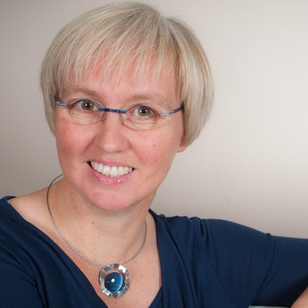 Frauke Nagel - Wingwave- Und Systemischer Business Coach - Wegfinder-Coaching | XING