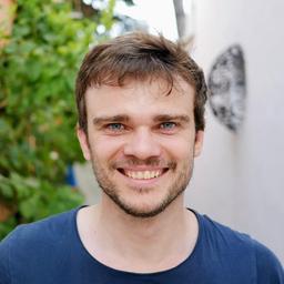 Johannes Bellmann's profile picture