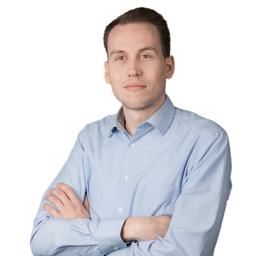 Timo Schaffstein - msg systems ag (Ihr IT-Dienstleister mit Branchenkompetenz) - Hamburg