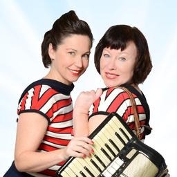 Birgit Lünsmann - Ladies AHOI! (maritime) Musik & Comedy - Hamburg