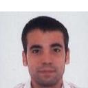 Javier García - Alicante