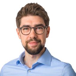 Jendrik Lutz's profile picture